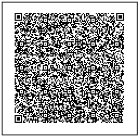 Digitally Signed and Secure QR Codes